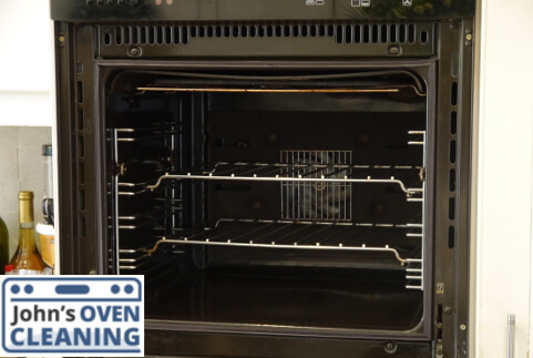 clean oven in Slough