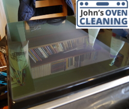 Gerrard Cross Oven Cleaning Service