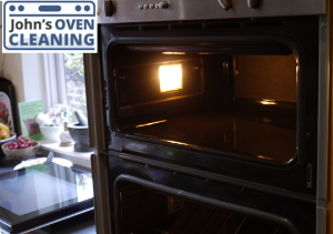 Bourne End Oven Cleaning