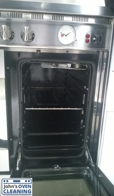 Clean oven in Marlow