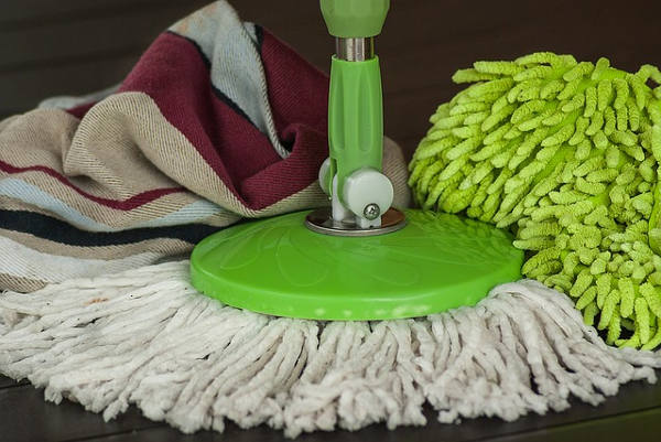 broom-for-spring-cleaning